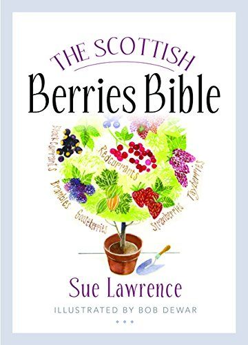 Scottish Berries Bible