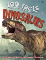 100 Facts: Dinosaurs (MarRP)