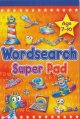 Wordsearch Super Pad