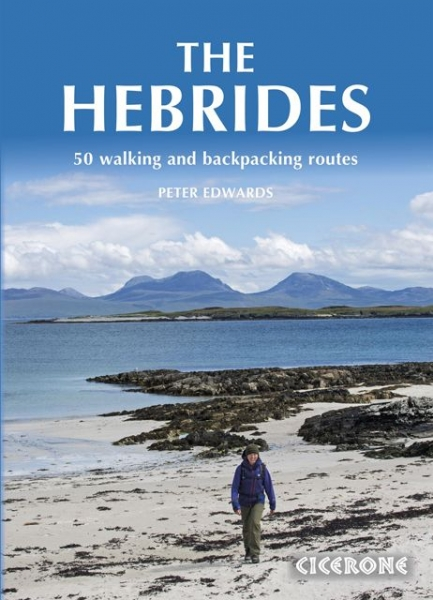Hebrides - 50 Walking & Backpacking Routes