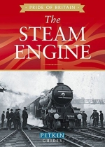 Steam Engine - Pride of Britain