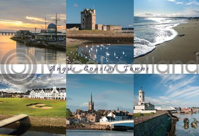 Angus Coastal Towns Composite (HA6)