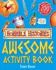 Horrible Histories Awesome Activity Book (Scholastic)