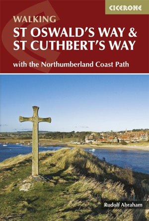 St Oswald's Way & St Cuthbert's Way
