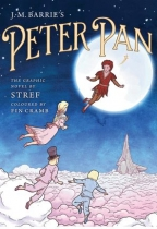 Peter Pan: The Graphic Novel