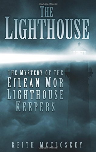 Lighthouse: Mystery of Eilean Mor Keepers