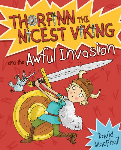 Thorfinn and the Awful Invasion