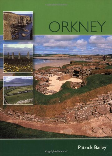 Orkney Island Pevensey Guide