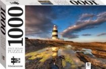 Jigsaw Lighthouse 1000pc