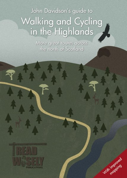 Walking & Cycling in the Highlands