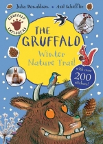 Gruffalo Explorers: Winter Nature Trail Activity Book