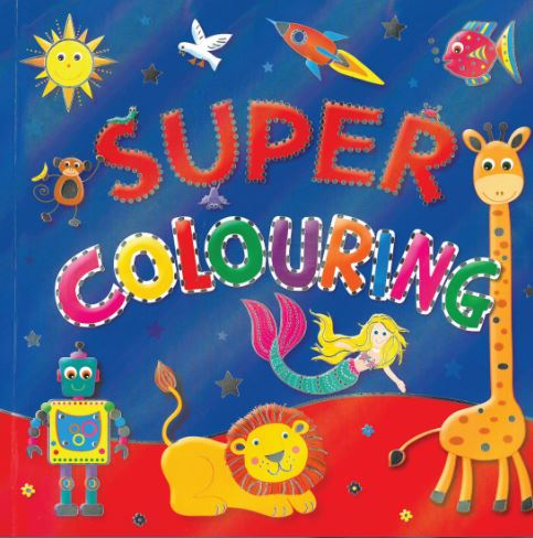 Super Colouring