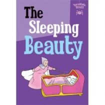 Tarantula Tales: Sleeping Beauty