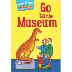Susie & Sam Go to the Museum