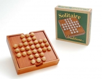 Traditions Solitaire