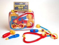 Retro Doctors Set