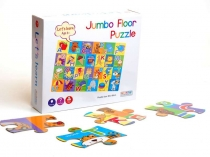 Let's Learn Jumbo Floor Puzzle