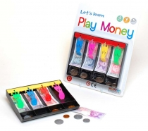 Let's Learn Play Money