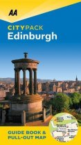 Edinburgh Citypack Guide