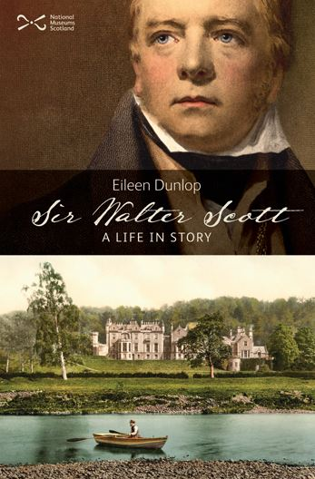 Sir Walter Scott - A Life in Story (Nov)