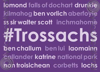 #Trossachs Magnet (H) (Apr)
