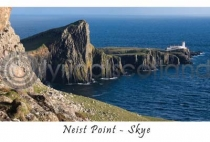 Neist Point, Isle of Skye (HA6)