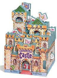 Mini House: Enchanted Castle