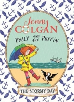 Polly & the Puffin: The Stormy Day