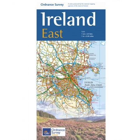 Map Of Ireland Book.Lomond Books Wholesale Books Calendars Postcards Maps Scotland