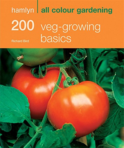 200 Veg Growing Basics