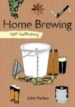 Self Sufficiency: Home Brewing