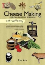 Self Sufficiency: Cheesemaking