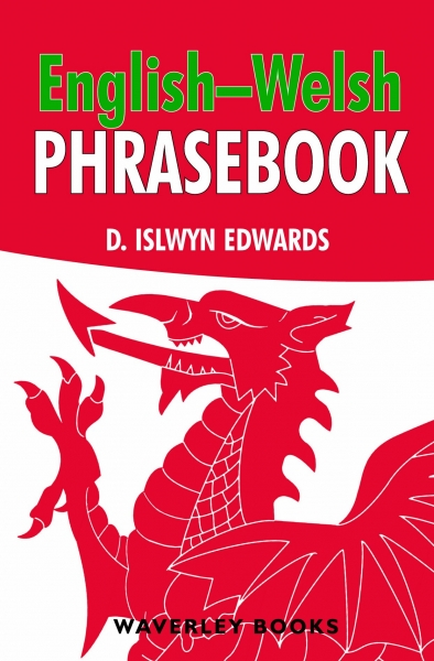 English - Welsh Phrasebook