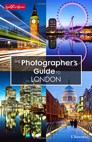 Photographer's Guide to London