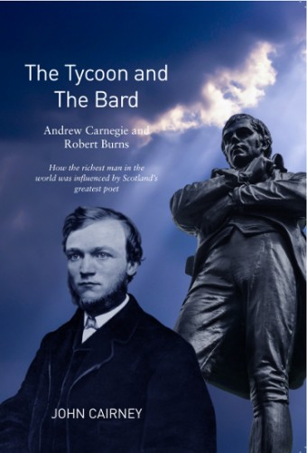 Tycoon & the Bard: Carnegie & Burns