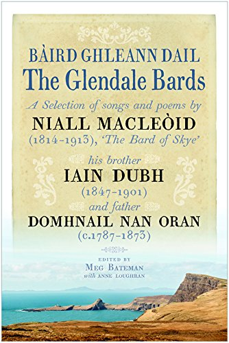 Glendale Bards: A Selection of Songs & Poems
