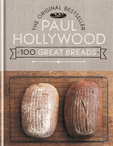 100 Great Breads: Paul Hollywood