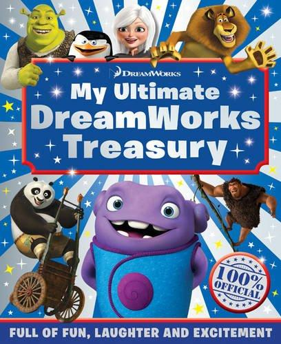 Dreamworks Story Collection