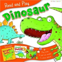 Read & Play Dinosaurs