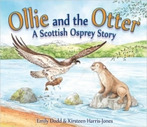 Ollie & the Otter  (Mar)