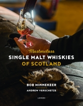 Masterclass: Single Malt Whiskies of Scotland
