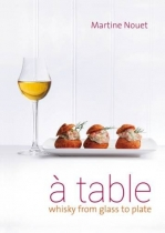 A Table: Whisky from Glass to Plate