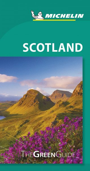 Green Guide Scotland