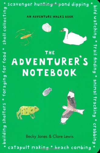 Adventurer's Notebook