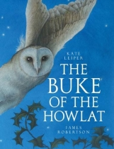 Buke of the Howlat - Scots Language Edn