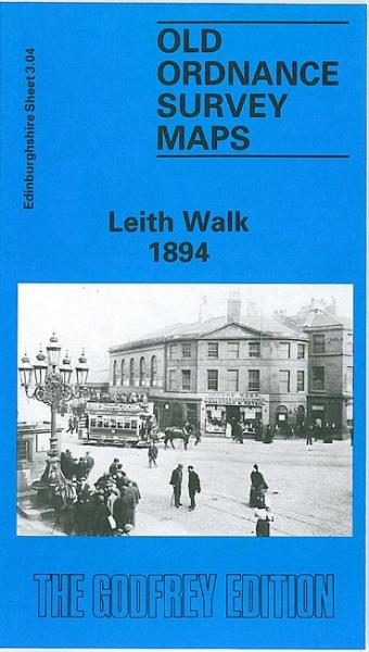 Leith Scotland Map.Lomond Books Wholesale Books Calendars Postcards Maps Scotland