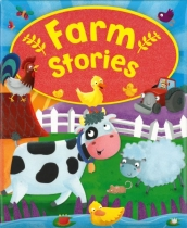 Farm Stories Padded