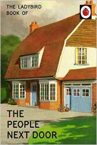 Ladybird Book of the People Next Door