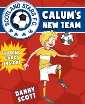 Scotland Stars FC 1: Calum's New Team