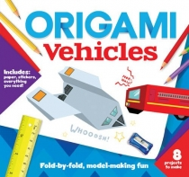 Origami Vehicles